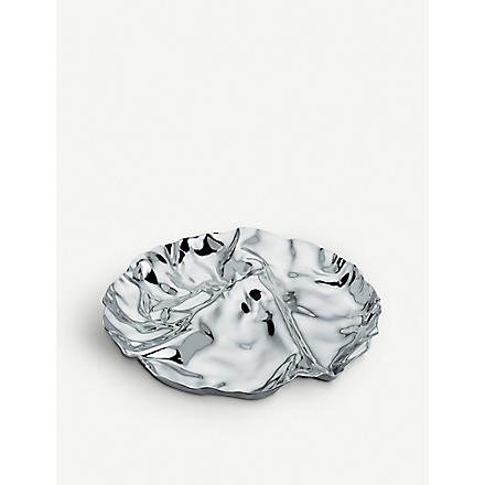 ALESSI Pepa hors-d'oeuvre dish 28cm