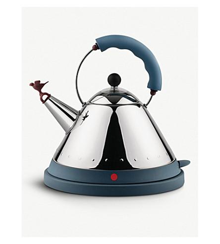 BODICEA Cordless electric kettle blue