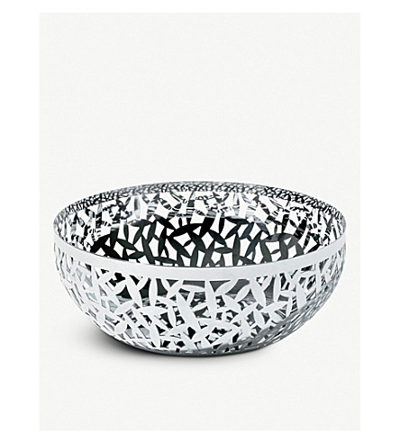 ALESSI Cactus! fruit bowl 21cm