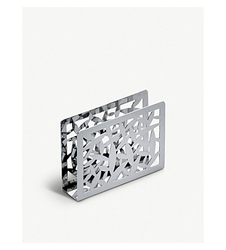ALESSI Cactus! napkin holder