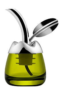 ALESSI Fior D'Olio olive oil taster with pourer