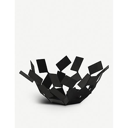 ALESSI La Stanza dello Scirocco fruit holder (Black