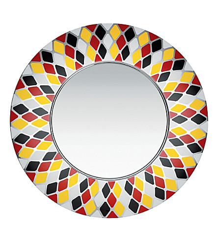ALESSI Circus round tray (Nocolor