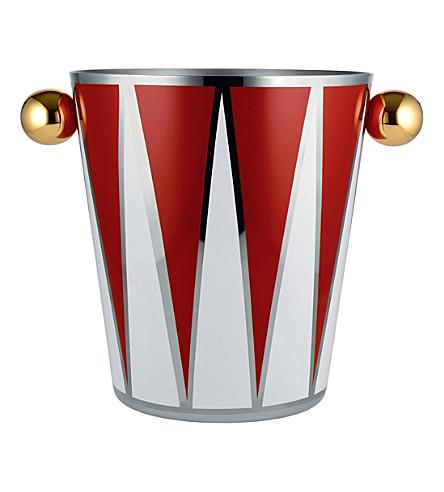 ALESSI Circus wine cooler (Nocolor