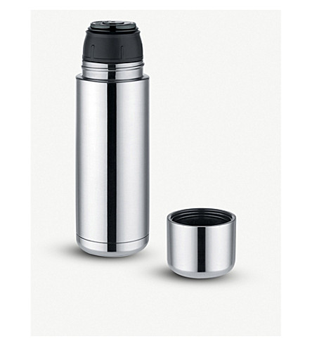 ALESSI Nomu thermo insulated flask (Nocolor