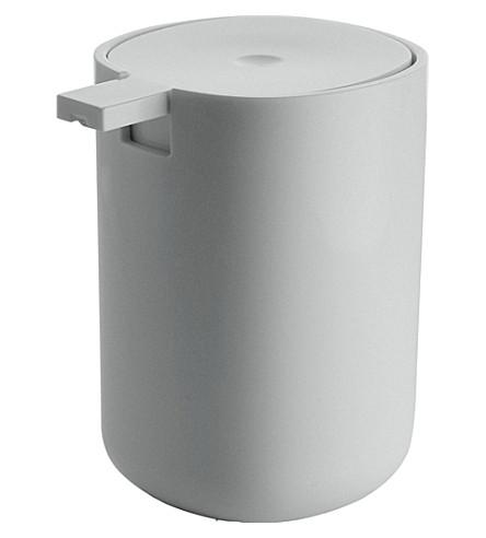 ALESSI Birillo 肥皂分配器 (白色