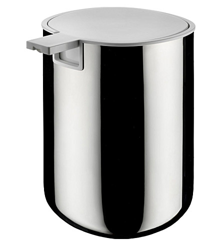 ALESSI Birillo soap dispenser