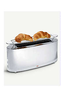 ALESSI Toaster with bun rack