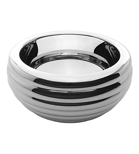 ALESSI Stainless steel Nice Bowl