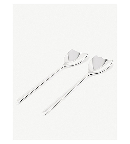 ALESSI MU salad set