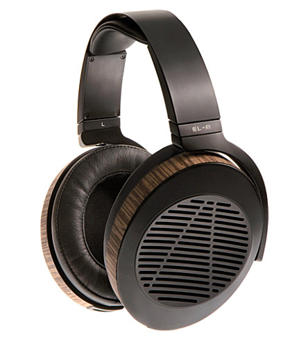 AUDEZE El-8 open-back over-ear headphones
