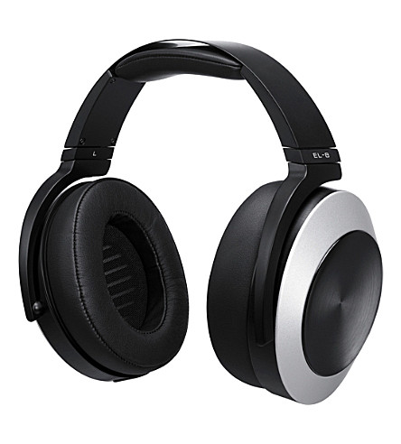 AUDEZE El-8 closed back over-ear headphones