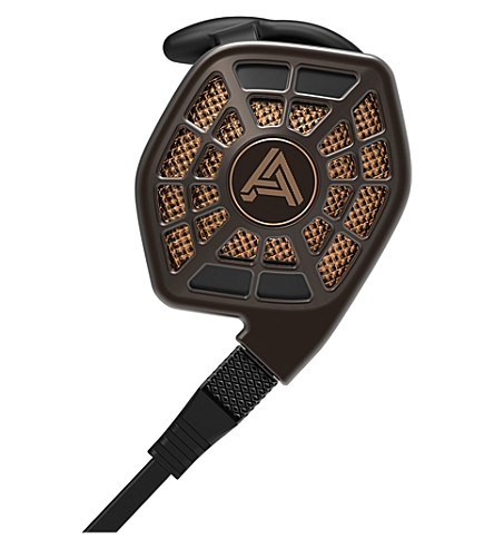 AUDEZE iSINE 20 cipher in-ear headphones