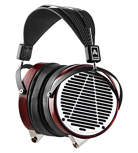 AUDEZE Lcd-4 reference over-ear headphones