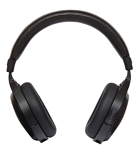 AUDEZE SINE planar magnetic on-ear headphones