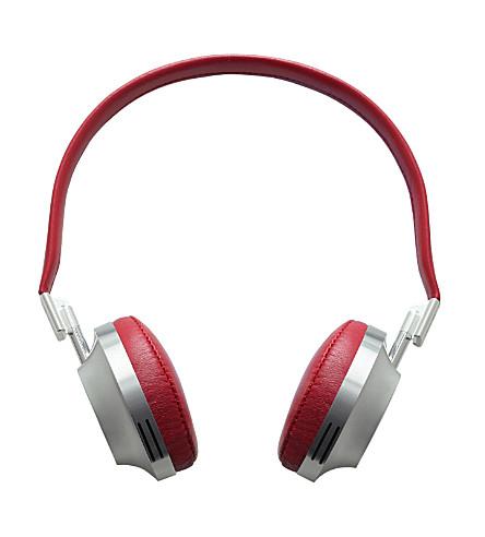 AEDLE Aedle vk-1 crimson headphones