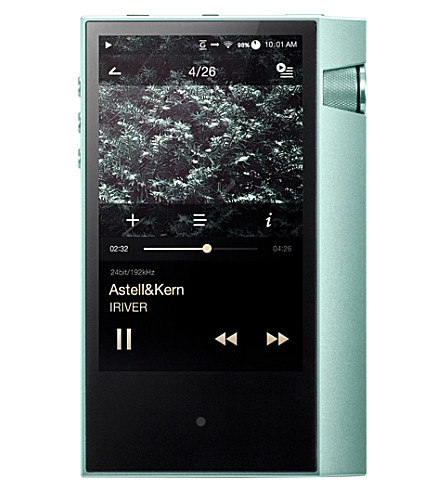 ASTELL & KERN Ak70 hi-res mp3 player