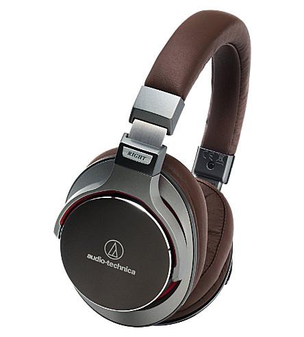 AUDIO-TECHNICA ATH-MSR7 耳耳机