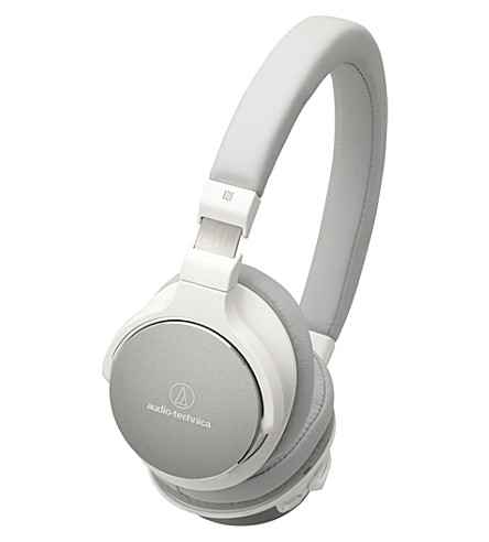 AUDIO-TECHNICA ATH-SR5BT High-Res wireless on-ear headphones