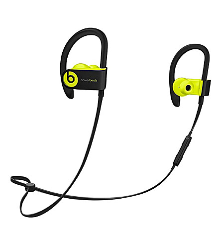 BEATS BY DRE Powerbeats3 Wireless Sports earphones