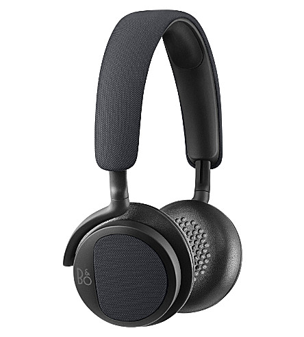 B&O PLAY H2 superior on-ear headphones