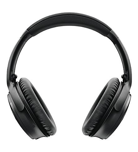 BOSE QuietComfort 35 无线耳机