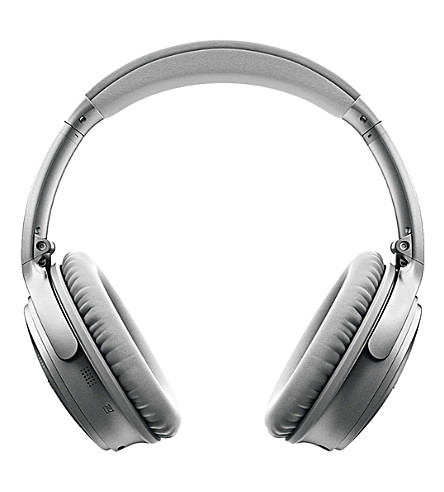 BOSE QuietComfort 35 无线耳机
