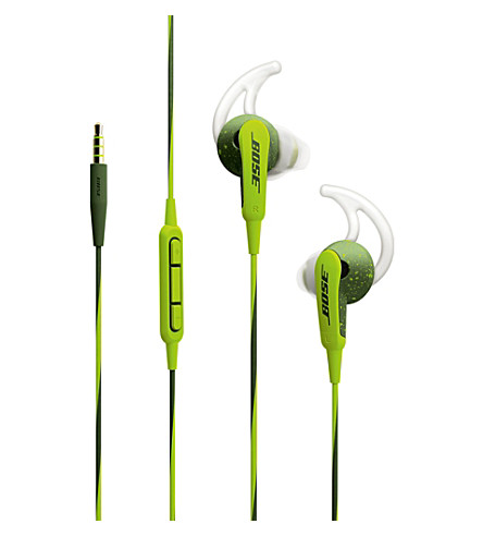 BOSE SoundSport® in-ear headphones for Apple