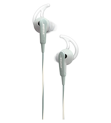 BOSE Soundsport in-ear headphones for apple