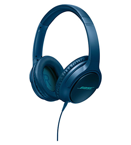 BOSE SoundTrue® around-ear headphones II for selected Apple devices