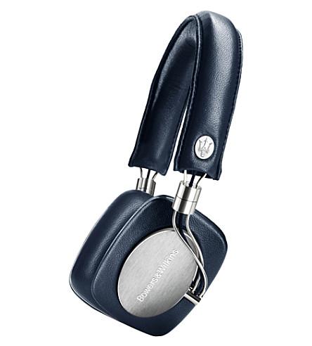 BOWERS & WILKINS P5 maserati edition headphones