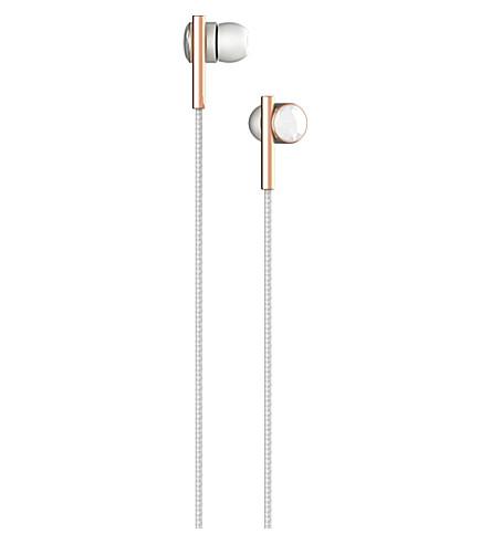 CAEDEN Linea Nº2 in-ear headphones