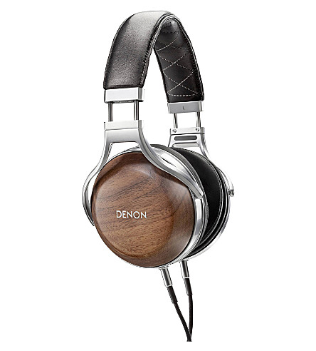 DENON Ah-d7200 over-ear headphones