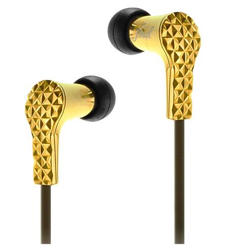 FINAL AUDIO DESIGN Heaven viii in-ear headphones