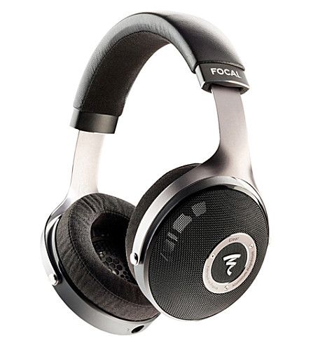FOCAL ELEAR Over-Ear Headphones