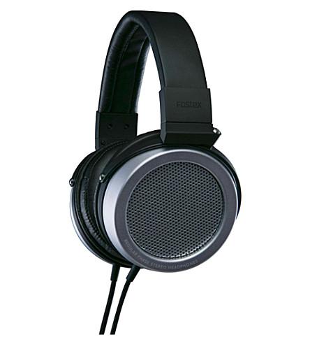 FOSTEX TH500 参考耳耳机