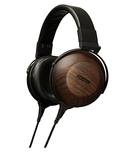 FOSTEX TH610 Reference over-ear headphones