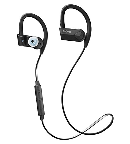 JABRA 运动节奏无线运动耳机