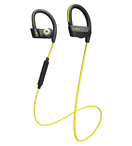 JABRA Pace wireless sports headphones