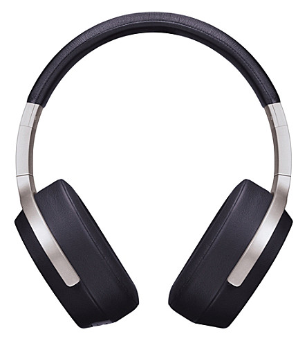 KEF Porsche Design Space One Over-Ear Headphones