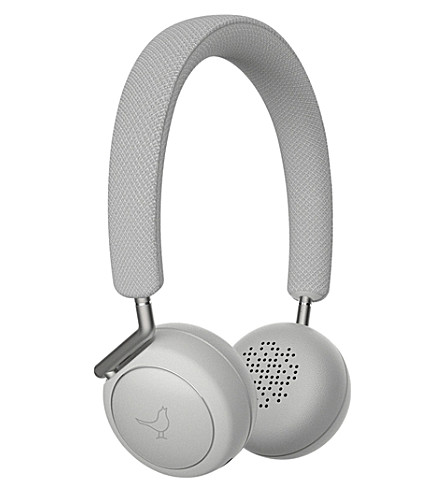 LIBRATONE Q adapt wireless on-ear headphones (White