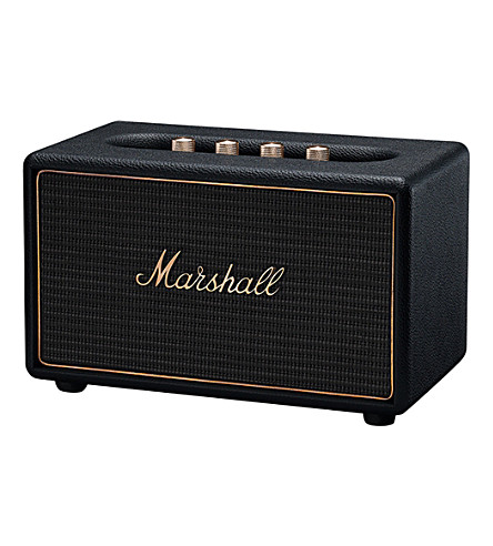 MARSHALL Acton multi-room speaker (Black