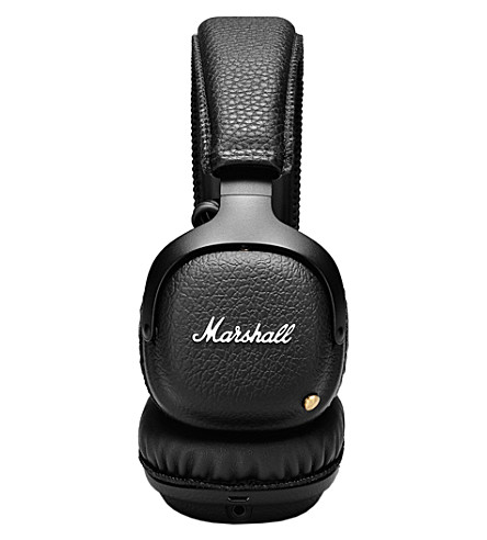 MARSHALL Mid Bluetooth On-Ear Headphones