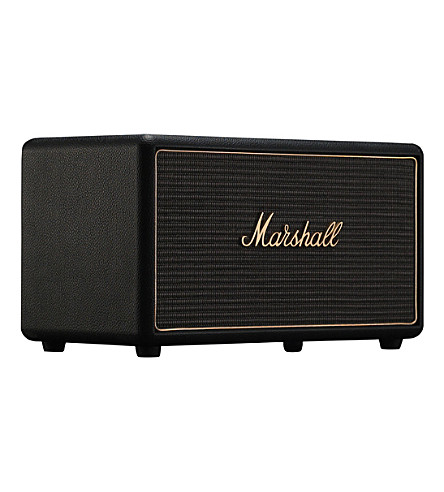 MARSHALL Stanmore multi-room speaker (Black