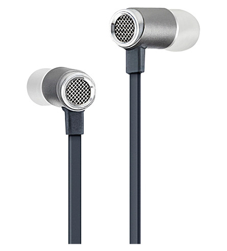 MASTER AND DYNAMIC ME03 earphones gunmetal