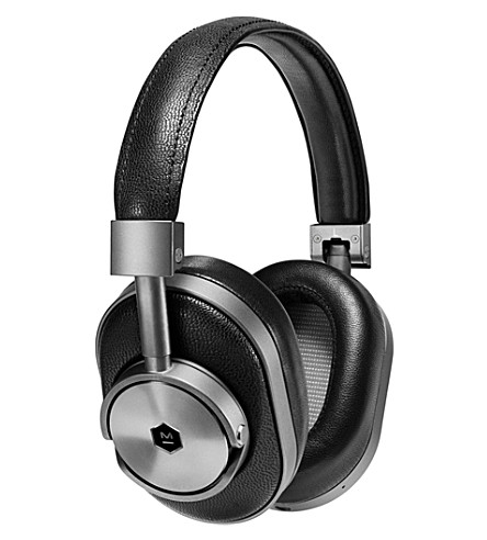 MASTER AND DYNAMIC MW60 wireless over-ear 耳机