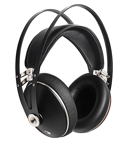 MEZE AUDIO 99 Nero Over-Ear Headphones (Black