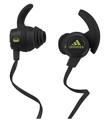 MONSTER adidas Originals Performance in-ear headphones
