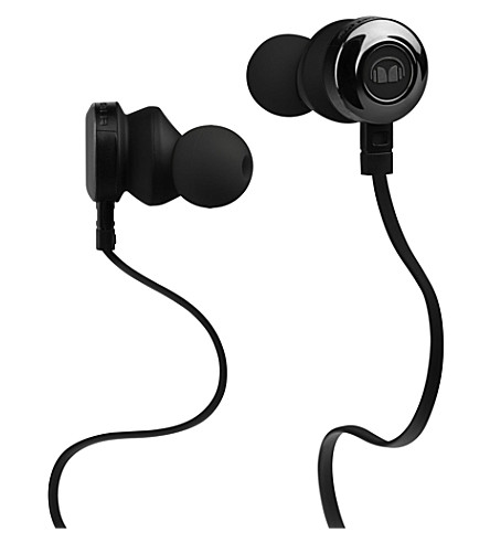 MONSTER Clarity HD in-ear headphones