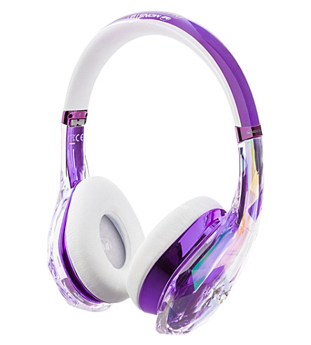 MONSTER Monster DiamondZ On-Ear Headphones